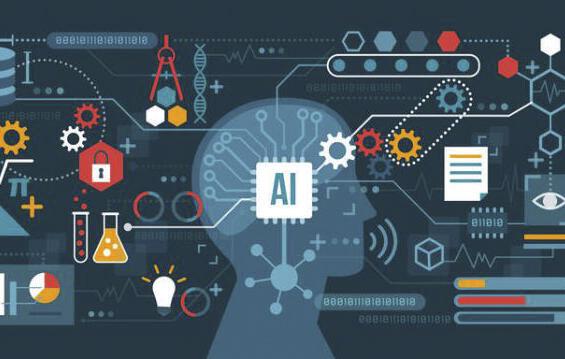 2021年中国人工智能行业发展现状分析