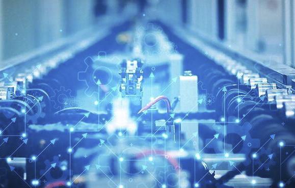 2021中国智能制造行业产业链研究报告发布,5.3万亿市场中机遇与壁垒并存