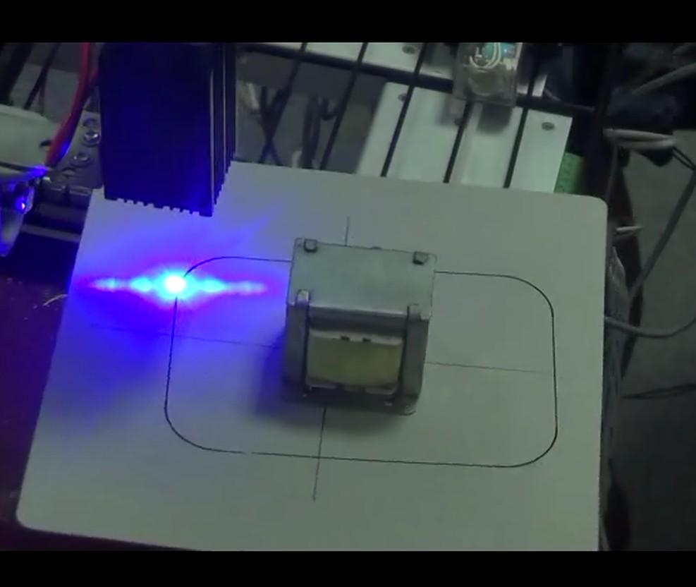 抛光控制系统