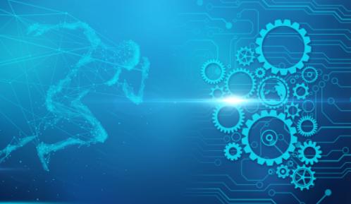 完善平台体系 推进工业互联网应用深入