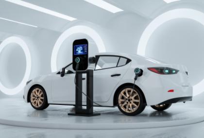 混合动力和电动汽车的连接器挑战