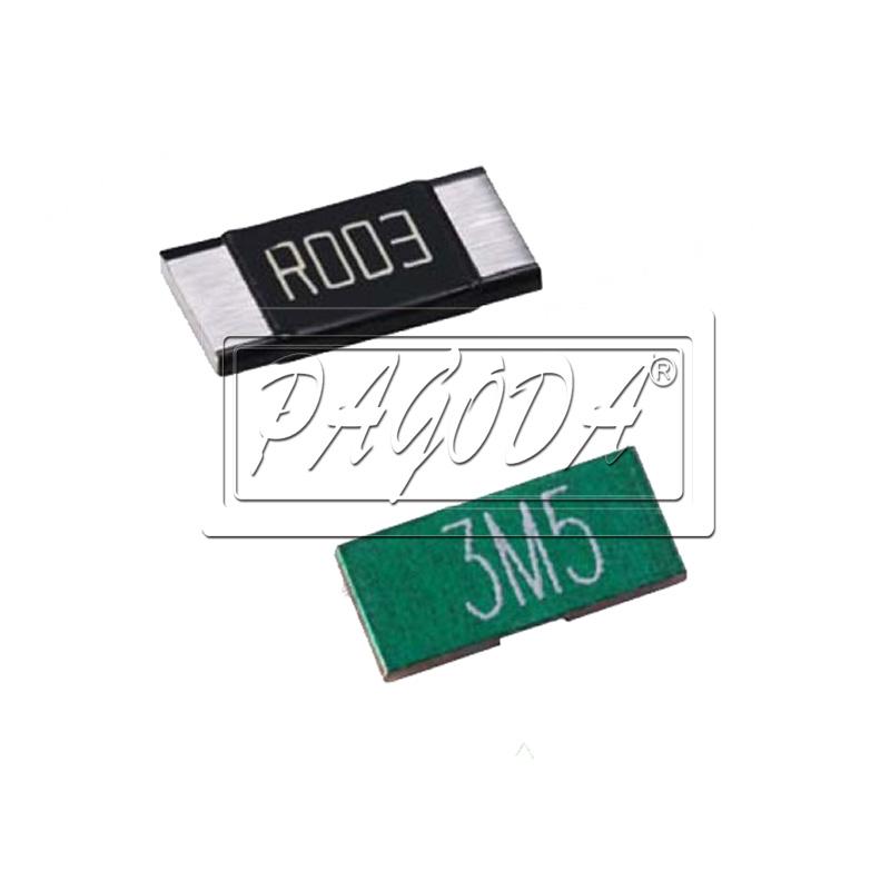 东莞合金贴片电阻-2512系列-价格优