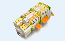 【魏德米勒】魏德米勒A系列大电流接线端子