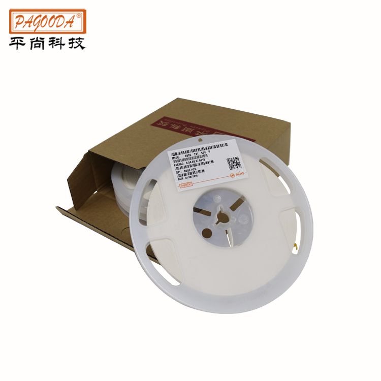2512低阻值贴片电阻-原厂发货-性价比高