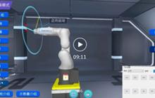 【灵猴学院】工业机器人操作指南第二篇-上位机软件