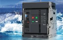 【乐星电气】LS电气空气断路器助力海上风电平稳运行