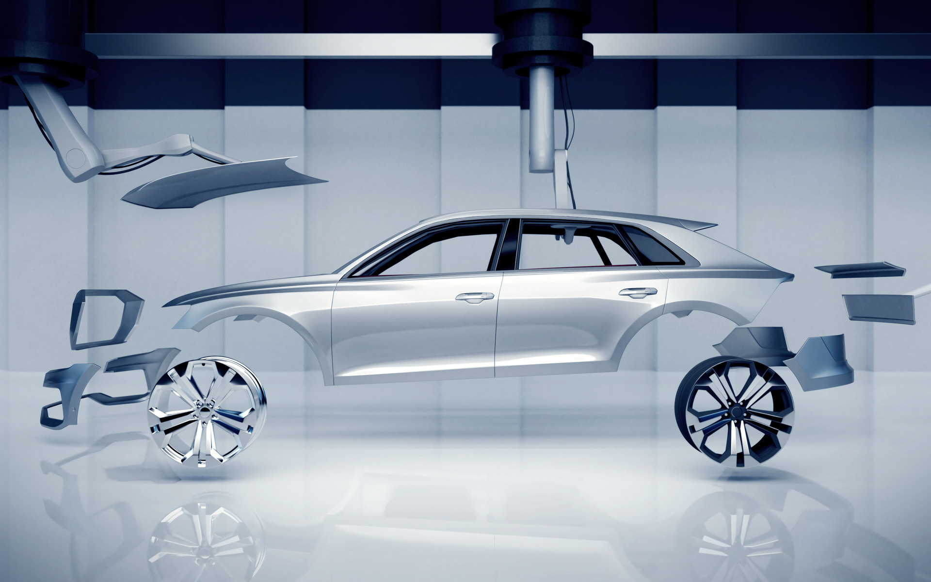 产品接连量产上车,域控制器究竟是什么神仙技术?