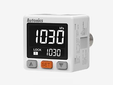 奥托尼克斯 PSK1系列2段显示型压力传感器