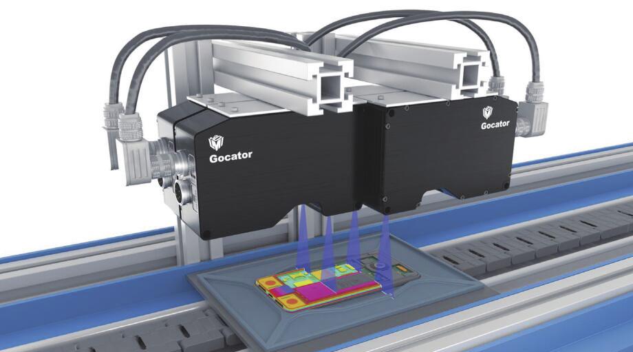 欧特自动化:深耕4C电子行业,攻克工业机器人应用技术难点