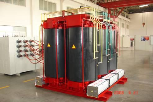 非晶合金变压器SCBH15-30/10-0.4