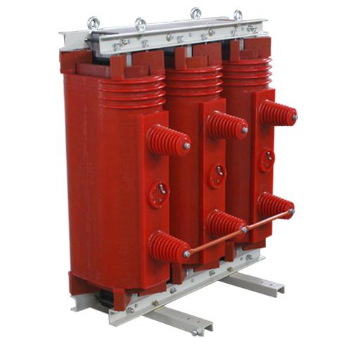 计量站用变压器SJ9-10/10-0.4-0.1