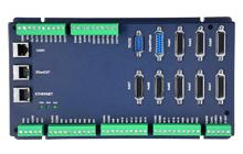 【正运动】EtherCAT运动控制卡和LabVIEW构建智能装备(五)
