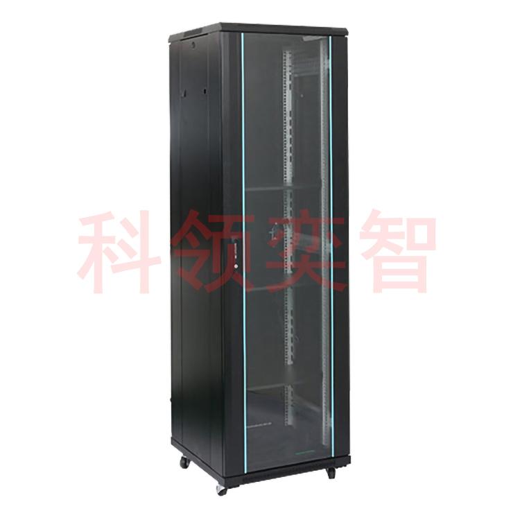 一体化服务器机柜 42U数据中心机柜 微模块数据机房机柜