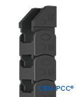 微型电缆拖链C01