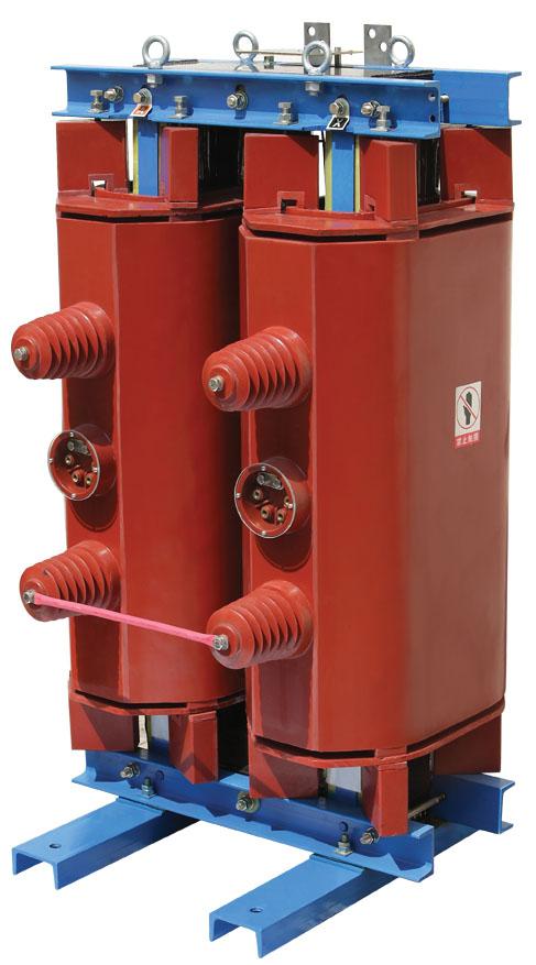 单相干式变压器