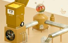 【魏德米勒】魏德米勒电能表在环保处理设备中的应用