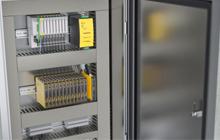 【图尔克】IM18-CCM记录和分析控制柜的状态数据并通过以太网与IT网络通信