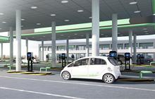 """【金升阳】""""双碳目标""""下的能源转型,金升阳为充电桩""""有序化""""保驾护航"""