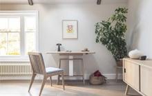 【力纳克】如何打造简易、实用的居家办公空间?