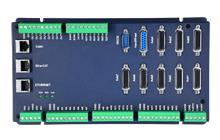 【正运动】EtherCAT运动控制卡在LabVIEW中的运动控制与数据采集