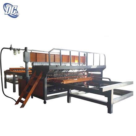 围网网机 安平钢筋厂 建筑网焊网机