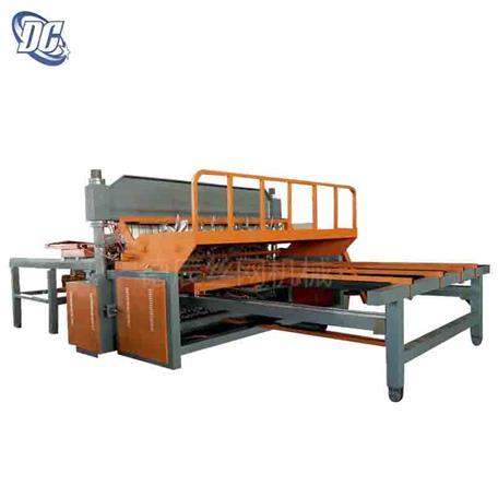 全自动重型钢筋网焊网机 全自动铁丝网焊机 围栏焊机