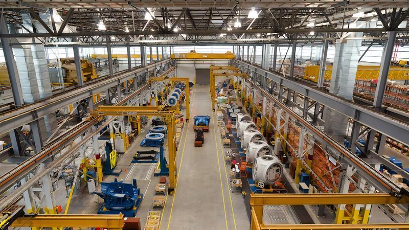 美国制造业面临哪些主要问题?