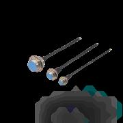 ED 系列独立型金属接近传感器