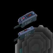 FS-V/T/M 系列单线系统光纤传感器放大器