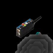 聚焦光束光电传感器