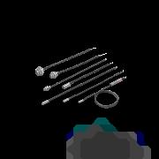 ET 系列超小型有色金属接近传感器