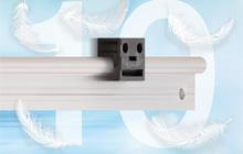 igus轻型iglidur工程塑料直线轴承提高生产效率