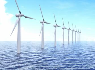 众城卓越:风力发电机的工作原理及其结构组成