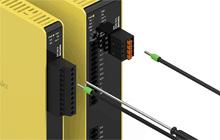 奥托尼克斯SFC系列安全控制器   Make Life Safe,您的安全是我们的重中之重!