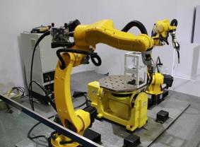 中国已成为世界机器人产业发展中坚力量