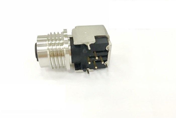 科迎法电气X键位千兆网90度弯角插座