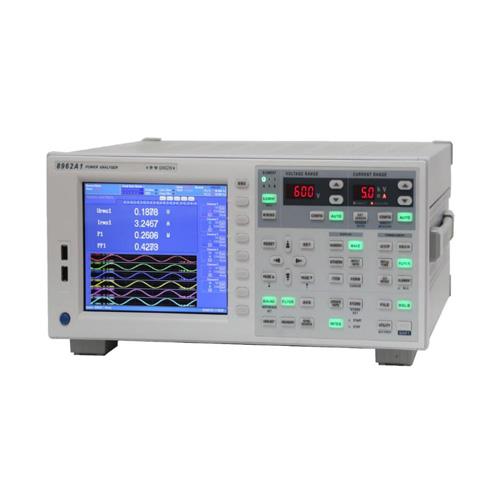 青智 8962A1 高精度、宽频带功率分析仪