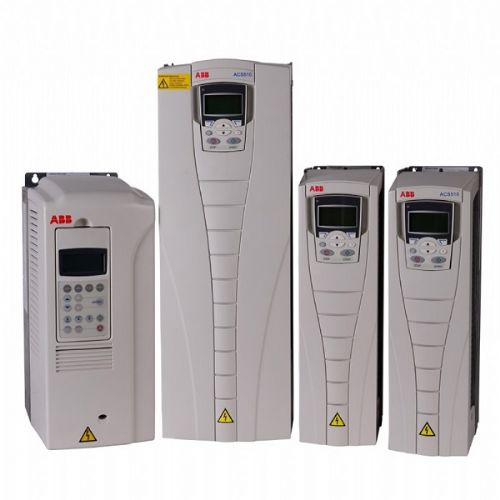 ABB变频器acs510故障维修