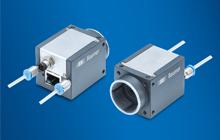堡盟自带快速散热方案的CX.XC工业相机