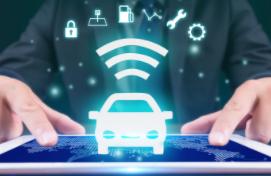车联网技术在现代汽车中的应用