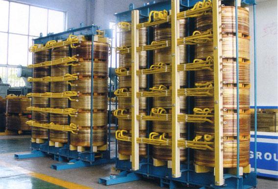 油浸式接地变压器SJD-1000/35