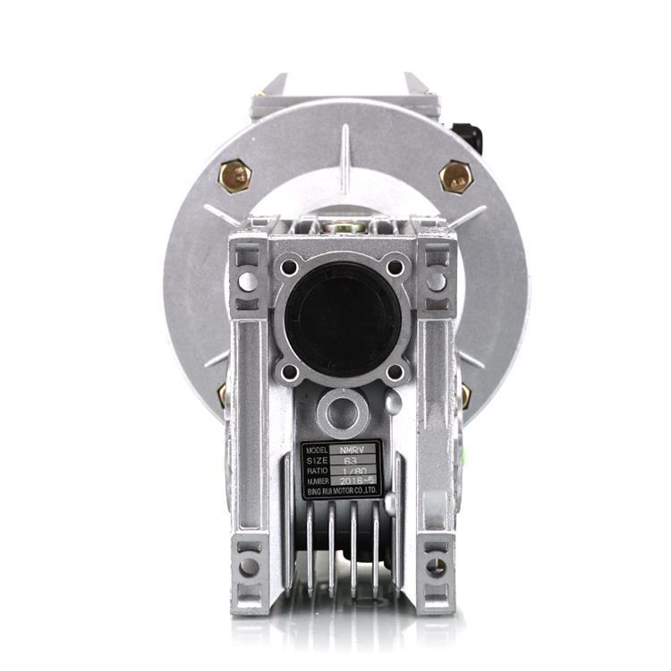 NRMV 50减速器机电配套传动马达