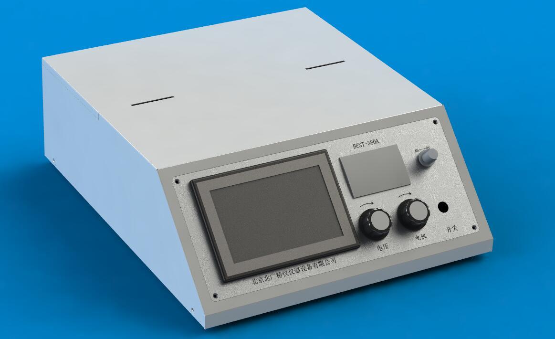 水质检测总有机碳分析仪