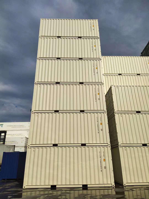 天津出售集装箱 20GP40GP40HQ 45尺加长箱 冷藏集装箱