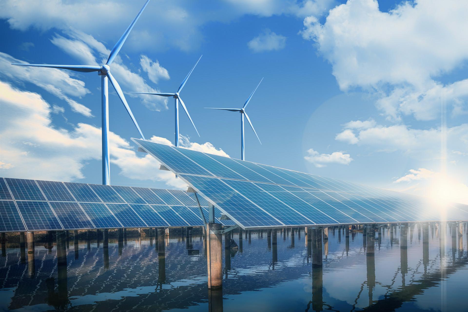 专家:积极探索储能电池以及分布式能源技术