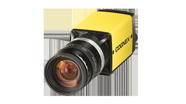 独立小巧的智能机器视觉系统 In-Sight8000
