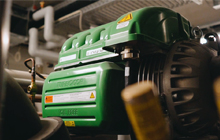 丹佛斯助力建造76%碳中和绿色建筑