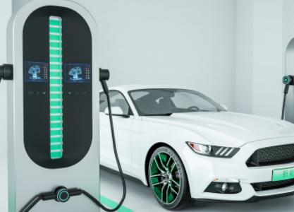 """新能源车快速增长引发""""车多桩少"""",充电设施规模建设有望提高"""