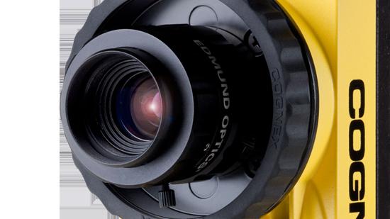 500万彩色机器视觉系统 In-Sight5705