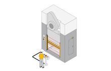 皮尔磁:myPNOZ的无限可能之压机的应用